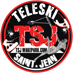 Teleski Saint Jean WakePark Perpignan Pyrenees-Orientales 66
